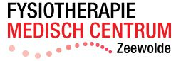 logo fysiotherapie medisch centrum zeewolde